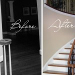 Staircase Craftsmanship Maryland - Railtec Railings